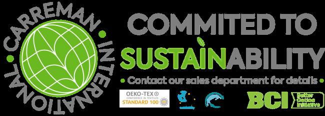 Sustainable Logo (Large)